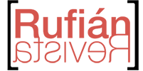 Rufián Revista